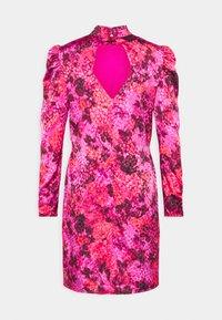 Hope & Ivy Tall - FRANCESCA - Koktejlové šaty/ šaty na párty - pink - 1