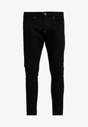 REVEND SKINNY FIT - Jeans Skinny Fit - nero black
