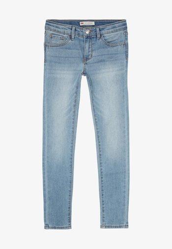 710 SUPER SKINNY  - Jeans Skinny Fit - pallisades
