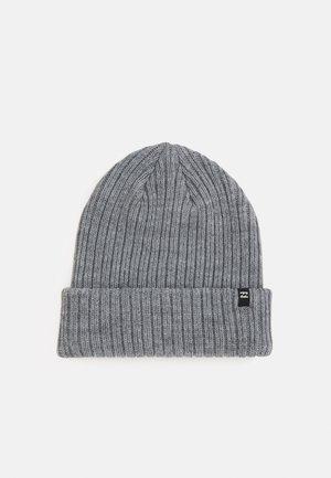 ARCADE UNISEX - Mütze - grey heather