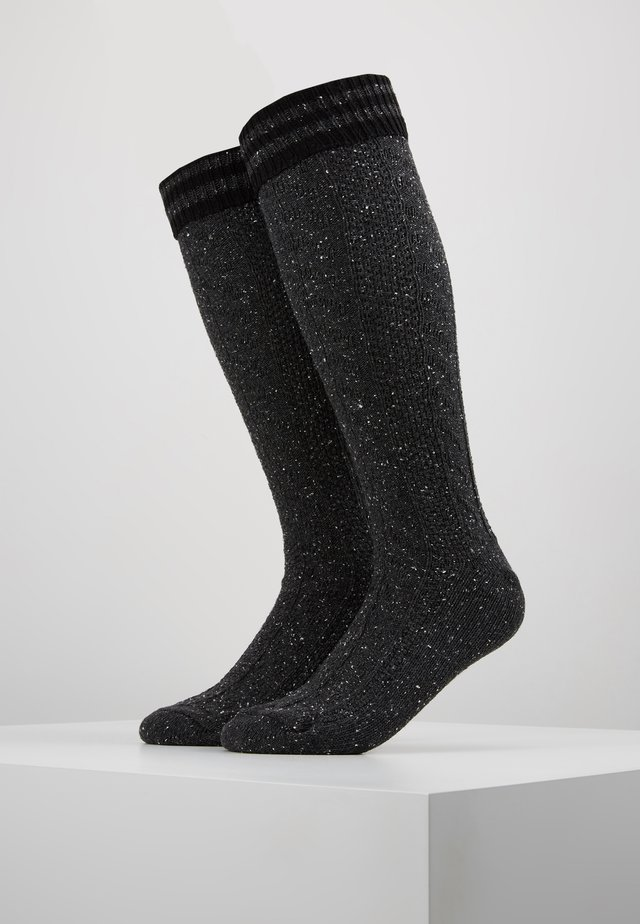 2 PACK - Socks - dark grey
