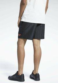 Reebok Classic - CLASSICS - Shorts - black - 2