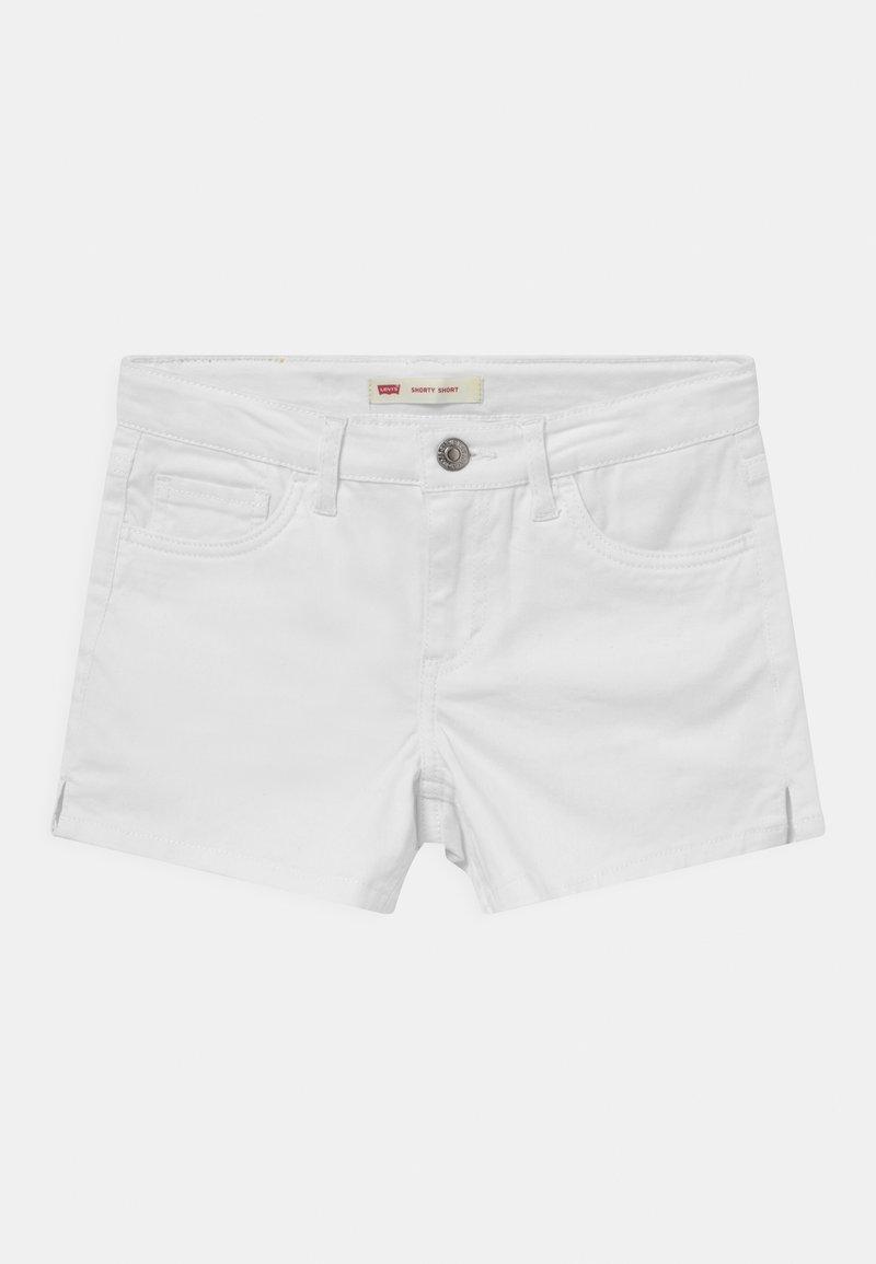 Levi's® - Denim shorts - white