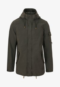 Scalpers - Outdoor jacket - khaki - 5