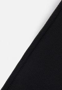 MM6 Maison Margiela - BORSA - Tote bag - black - 6