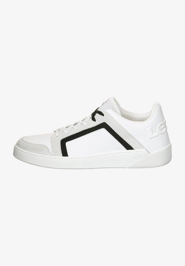 Sneaker low - regular khaki
