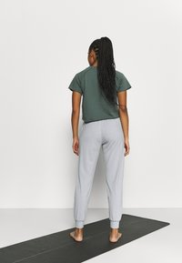 Even&Odd active - Tracksuit bottoms - grey - 2