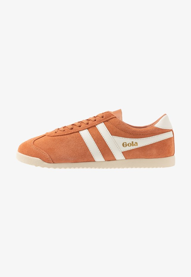 BULLET - Sneakers basse - peach/offwhite