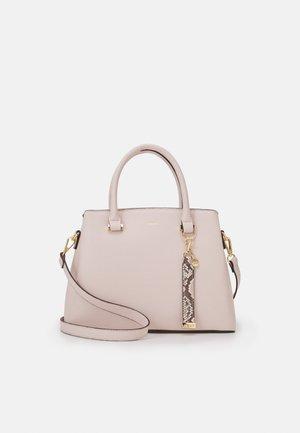 PINKA - Handbag - blush nude