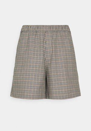 Shorts - majolica blue