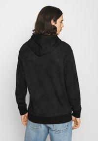 Nike SB - HOODIE UNISEX - Felpa - dark smoke grey - 2