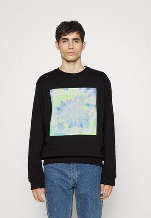 FOULARD KOCHÉ X TINDER UNISEX - Sweater - black