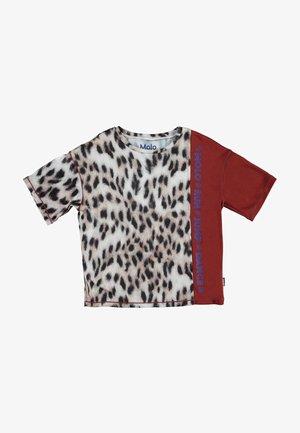 MOLO  - T-shirt print - multicolor