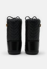 MOSCHINO - Snowboot/Winterstiefel - black - 2