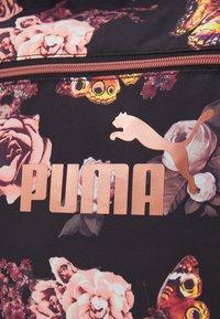 Puma - CORE - Shopping bag - black - 3