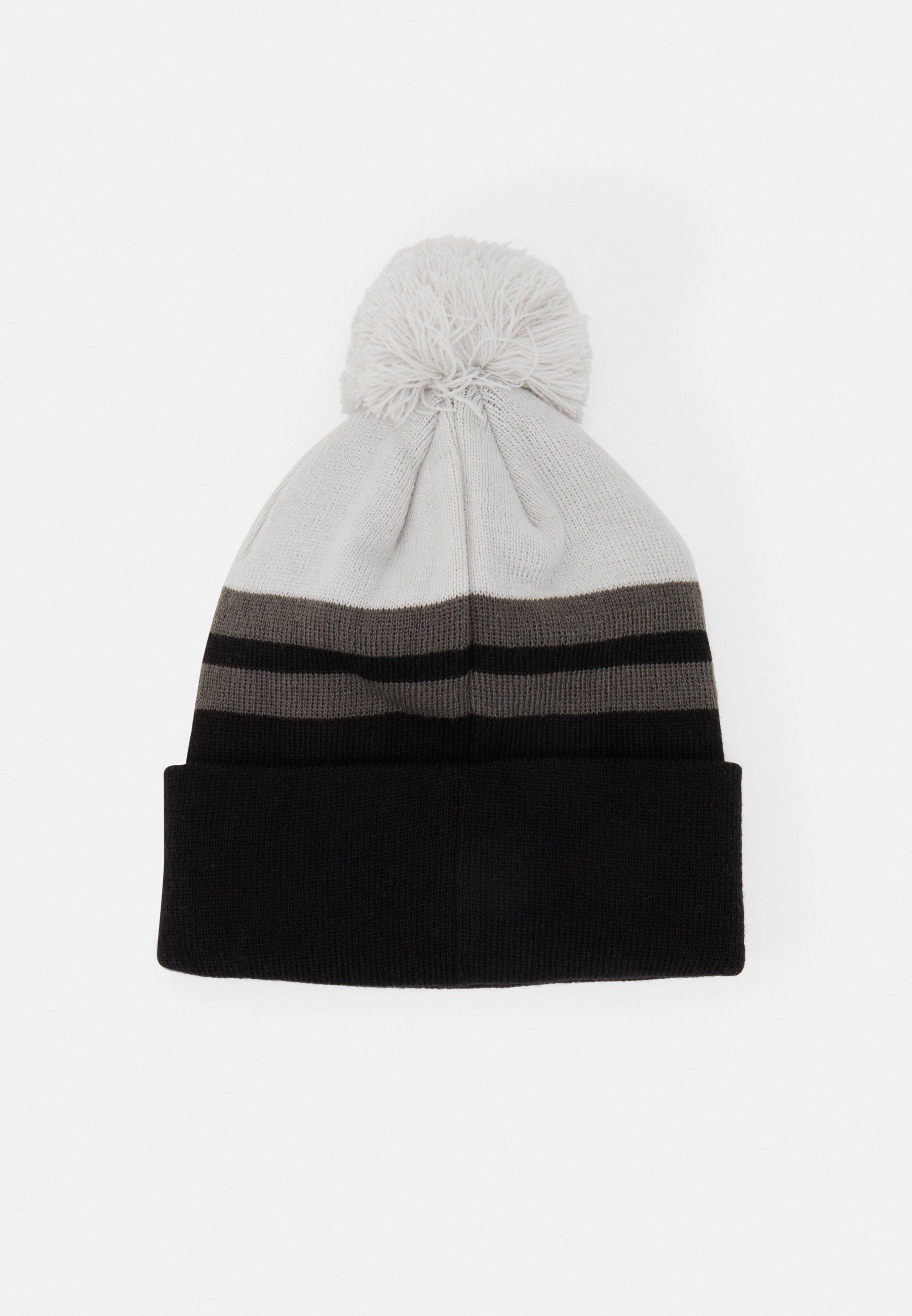 Ellesse Valveri - Mütze Black/light Grey/schwarz