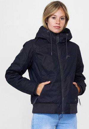 MAURY - Light jacket - dark navy