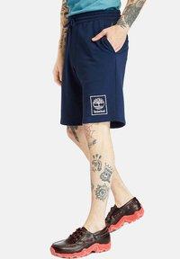 Timberland - Shorts - peacoat - 3