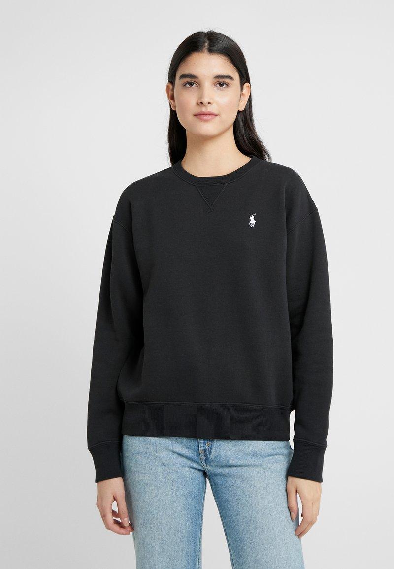 Polo Ralph Lauren - SEASONAL  - Sudadera - black