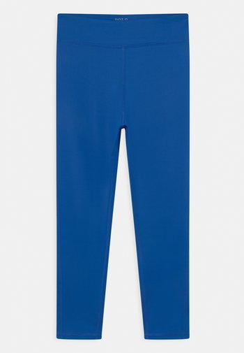 ACTIVE - Leggings - Trousers - blue