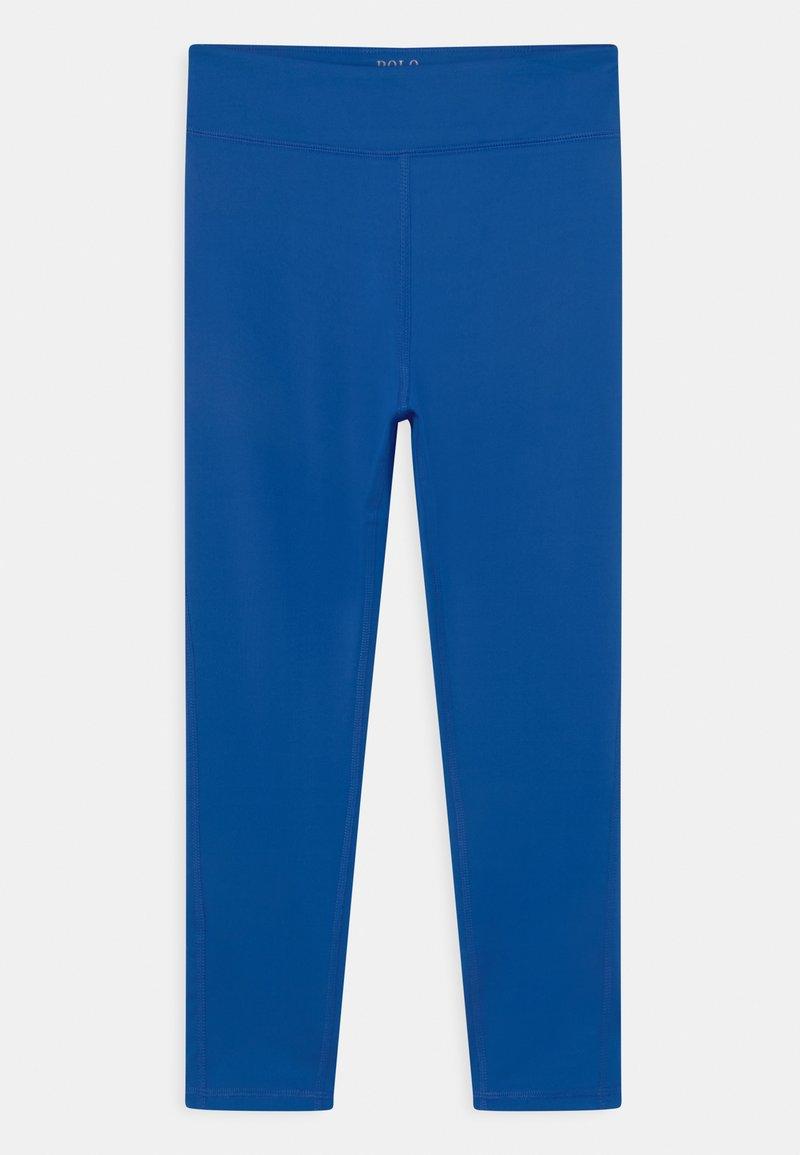 Polo Ralph Lauren - ACTIVE - Leggings - Trousers - blue