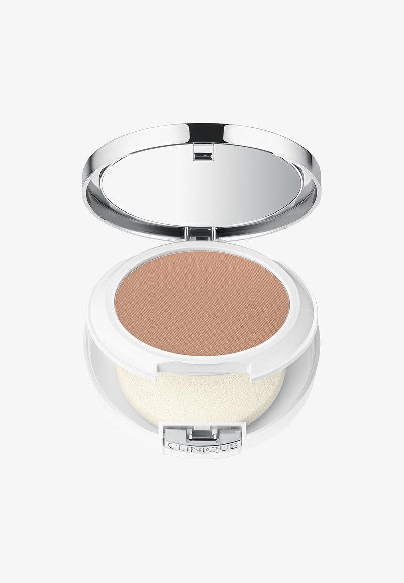 Clinique - BEYOND PERFECTING POWDER FOUNDATION + CONCEALER  - Foundation - 06 ivory