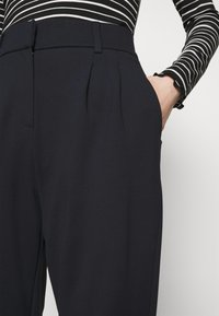 Opus - MARENI - Trousers - forever blue - 4