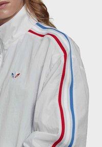 adidas Originals - Treningsjakke - dash grey - 3