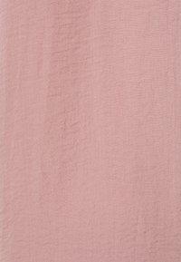 JDY - JDYRACHEL - Basic T-shirt - wood rose - 2