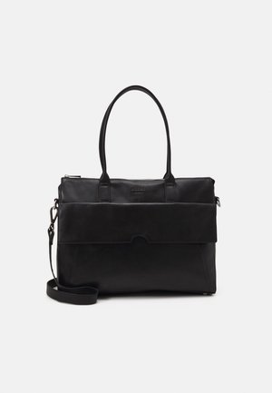NOBI VINTAGE WORK BAG - Laptop bag - black