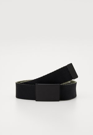 THE JAM YOUTH - Belt - black