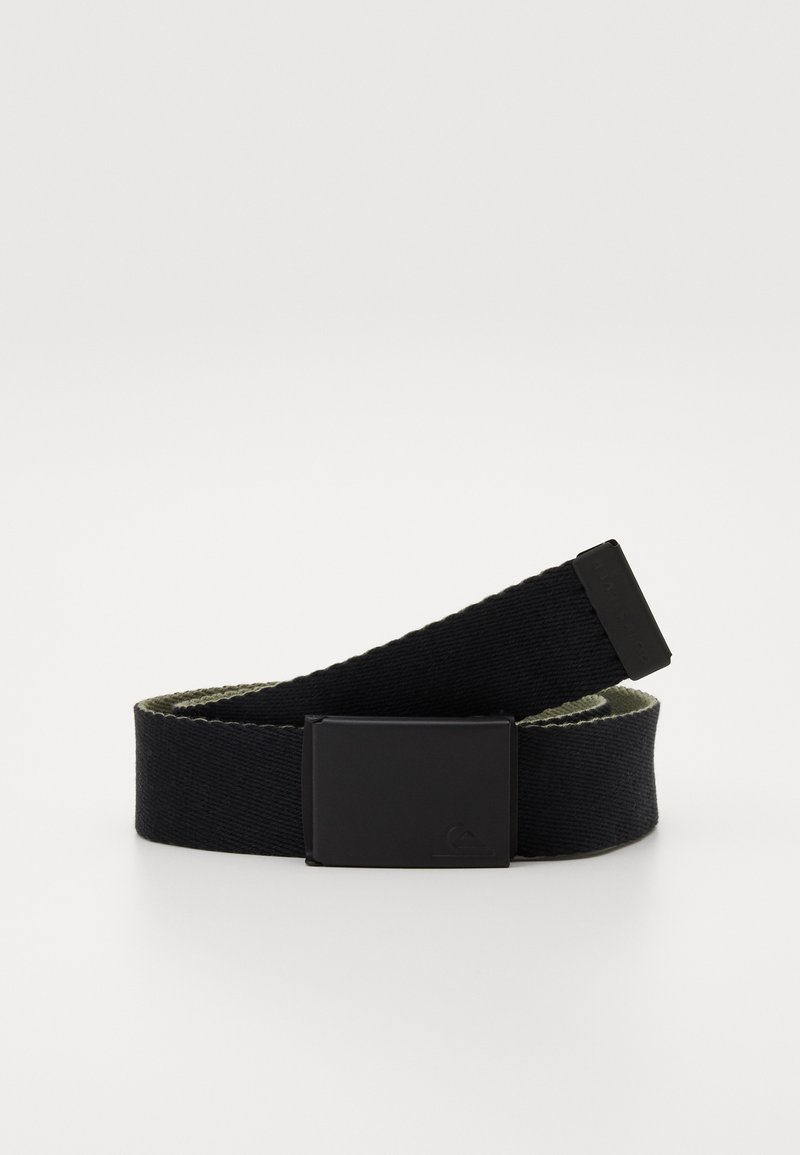 Quiksilver - THE JAM YOUTH - Belt - black