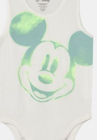 GAP - MICKEY MOUSE UNISEX - Body - new off white - 2