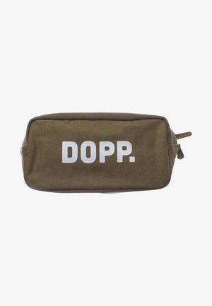 WASH BAG - Wash bag - dopp