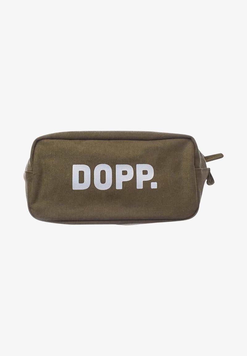 Izola - WASH BAG - Wash bag - dopp
