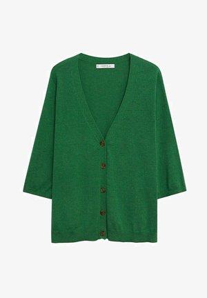 TOLA - Cardigan - vert