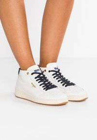 Blauer - Sneaker high - white - 0