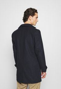 Nominal - OVERCOAT - Classic coat - navy - 2