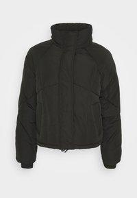 LORCAN - Winter jacket - black