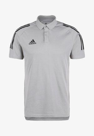 CONDIVO 20 - Sports shirt - grey/black