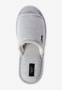 Next - Slippers - grey - 4