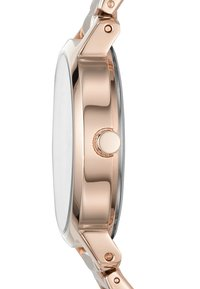 DKNY - THE MODERNIST - Ure - rose gold-coloured - 4