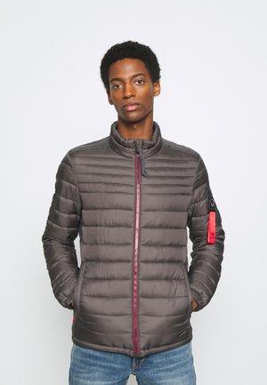 FOUR SEASONS - Light jacket - dark grey
