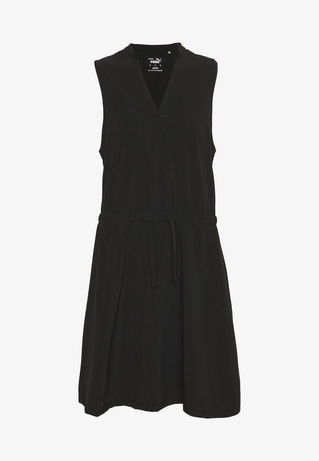 NEWPORT DRESS - Abbigliamento sportivo - black