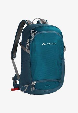 WIZARD 30+4 - Hiking rucksack - aqua (297)