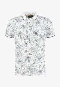 Gabbiano - Polo shirt - ecru - 0
