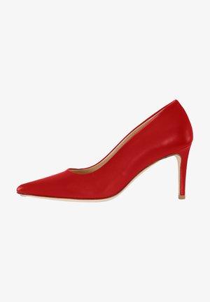 RUSHHOUR RED - Klassieke pumps - red
