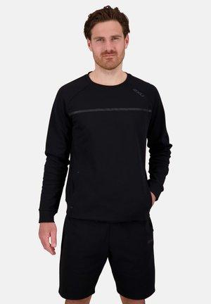 COMMUTE  - Sweatshirt - black