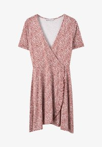 PULL&BEAR - Day dress - orange - 4