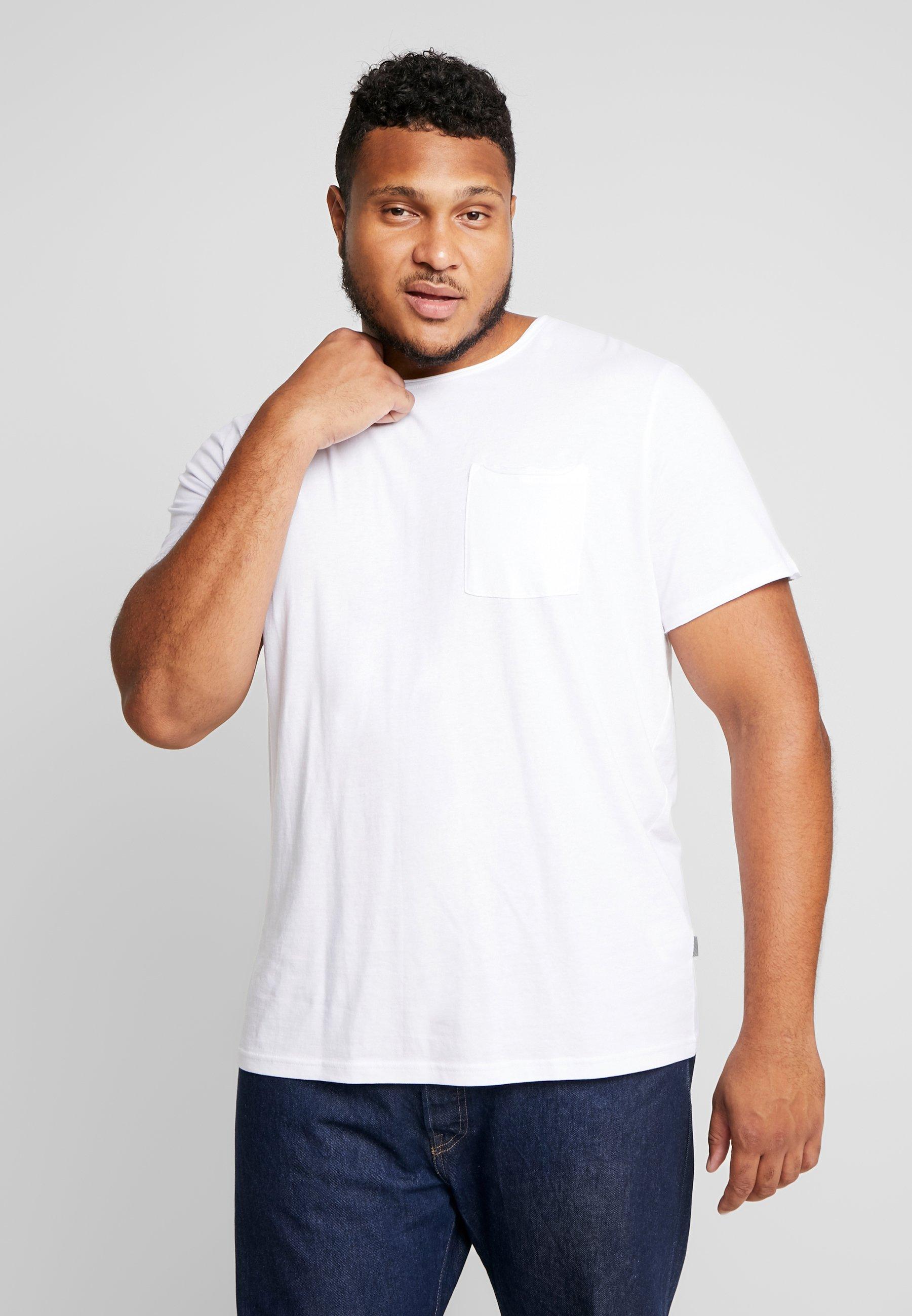 Men GAYLIN - Basic T-shirt